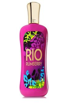 Bath & Body Works Signature Collection Body Lotion Rio Rumberry, $11, bathandbodyworks.com
