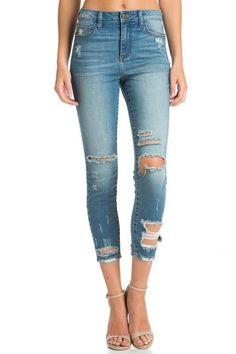 Sophia Jean #jeansforwomen