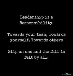 Using your is a responsibility to your children, your community, and your country. Leadership Lessons, Leadership Activities, School Leadership, Leadership Quotes, Group Activities, Leader Quotes, Leadership Development, Work Quotes, Quotes To Live By