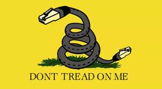 A poster for a protest of the FCC's decision to kill net neutrality.