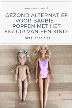 Vooral het idee dat dit speelgoed het zelfbeeld van kinderen minder beïnvloedt dan de variant van Mattel vind ik erg prettig. Daarnaast ben ik erg enthousiast over de kwaliteit en speelmogelijkheden van Kruselings poppen. Dutch, Bikinis, Swimwear, Barbie, Hoodie, Outfits, Fashion, Bathing Suits, Moda