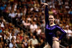 Chellsie Memmel Photos: 2008 U.S. Olympic Team Trials - Gymnastics Day 4