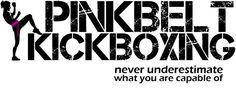 Join our 6 week small group training PinkBelt Kickboxing programme