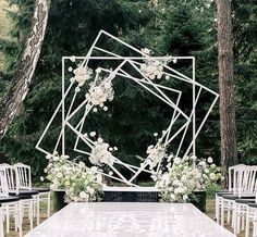 Decoration Evenementielle, Backdrop Decorations, Backdrops, Wedding Backdrop Design, Outdoor Wedding Decorations, Outdoor Weddings, Dream Wedding, Wedding Day, Wedding White