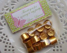 50th Wedding Anniversary Gift Ideas For Guests : 50th Anniversary ideas on Pinterest 50th wedding anniversary, Guest ...