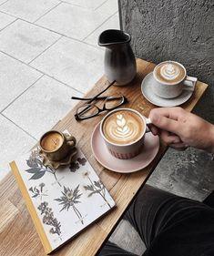 My Love Affair with Coffee Keurig Recipes, Nespresso Recipes, Coffee Recipes, Great Coffee, My Coffee, Coffee Cafe, Coffee Shop, Cold Coffee Drinks, Breakfast Tea