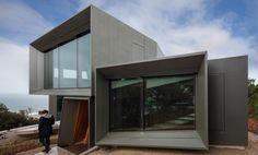 Fairhaven Beach House - John Wardle Architects