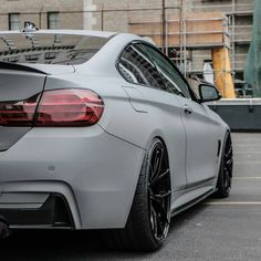 """Battleship BMW #435 @f32_435 Follow for more ➡@bmw_mpoweer"" Bmw Performance, Classy Cars, Bmw E30, Audi Cars, Luxury Cars, Luxury Vehicle, Sport Cars, Motor Car, Cars And Motorcycles"