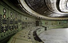 "mysticplaces: "" abandoned thermal power plant 
