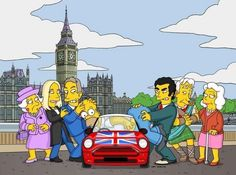 18 Things That Have Happened on the Simpsons Since I Stopped Watching