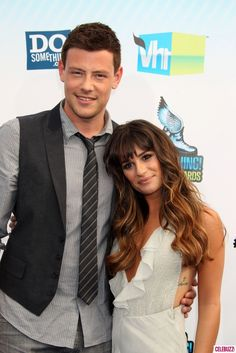 Lea Michele Releases Statement Following Cory Monteith's Death