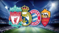 Real Madrid, Bayern, Liverpool y Roma, en el sorteo de semifinales de Champions | Marca.com http://www.marca.com/futbol/champions-league/2018/04/11/5ace76e5e5fdea9b568b469e.html