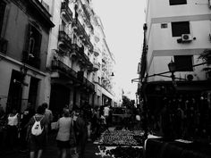 https://flic.kr/s/aHskzMetCb | Calle Chile y Defensa, San Telmo, Buenos Aires | Calle Chile y Defensa, San Telmo, Buenos Aires