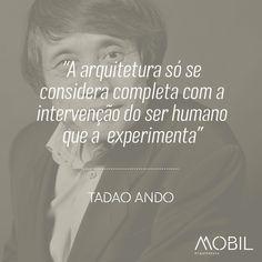 Tadao Ando!!