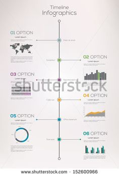 Timeline Vector Stock Photos, Images, & Pictures | Shutterstock
