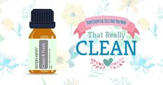 Four Essential Oils You Need That Really Clean Essential oils are becoming widely popular in cleaning, particularly because they are much safer than most chemic Natural Products, Pure Products, Neroli Oil, Grapefruit Essential Oil, Firs, Essential Oil Blends, Skincare, Essentials, Soap
