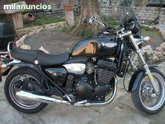 MIL ANUNCIOS.COM - Triumph legend900TT Triumph Legend, Triumph Motorcycles, Cafe Racers, Vehicles, Street Bikes, Autos, Triumph Bikes, Car, Vehicle