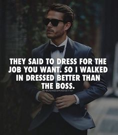 To be a boss you gotta beat a boss Success Quotes
