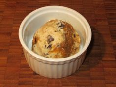 7 Layer Bar Ice Cream {make based on mom's recipe!}