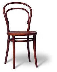 the 12 best michael thonet a18 bentwood chair images on pinterest
