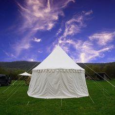 Speichenradzelt von Tent-Store.de Gazebo, Tent, Outdoor Structures, Photo And Video, Store, Instagram, Products, Cabin Tent, Kiosk