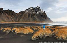 Lost in Iceland ... by Iurie  Belegurschi
