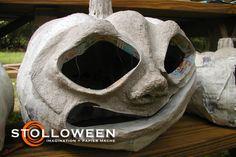 How To: Pumpkins | STOLLOWEEN Studio