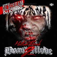 "Mixtape: Haitian Fresh | Beastmode 2 #Beastmode2- http://getmybuzzup.com/wp-content/uploads/2014/07/Haitian_Fresh_Beastmode_2-front-large.jpg- http://getmybuzzup.com/mixtape-haitian-fresh-beastmode-2-beastmode2/- Haitian Fresh releases a new mixtape project hosted by DJ Iceberg & DJ Scream titled ""Beastmode 2"". Enjoy this audio stream below after the jump.  Download Mixtape 