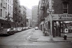 Bedford-Stuyvesant, Brooklyn, via Jazz Break on fb.