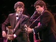 The Everly Brothers Reunion Concert 1983