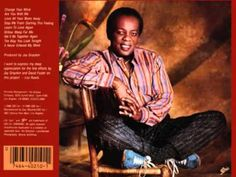 Lou Rawls ~ We'll Be Together Again