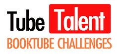 Tube Tuesday: Top 5 BookTube Challenges Get Over It, Tube, Challenges, 5 Things, Tuesday