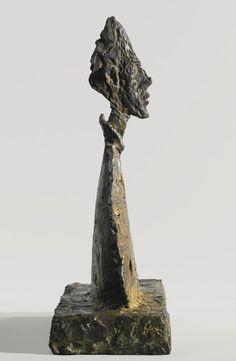 art-Walk Alberto Giacometti, Sculpture Painting, Bronze Sculpture, Abstract Sculpture, Contemporary Sculpture, Contemporary Art, Plastic Art, Art Walk, Famous Art