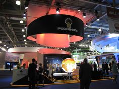 World Petroleum Congress in Moscow