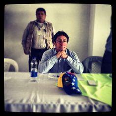 Apoyo permanente a la oposición venezolana para que no se apaguen las libertades