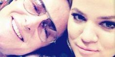 Caitlyn Jenner Shares Adorable Photo For Khloe's Birthday