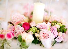 10 Besten Tischdeko Bilder Auf Pinterest Flower Arrangements