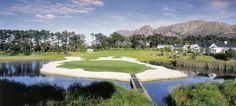 Steenberg Golf Club - Afrique du Sud