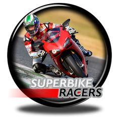 SuperBike Racers Game Description: Superbike Racers is a motorbike racing game developed for PC. The graphics of the game are fine, the game pace is fast and the controls are managed easily even by the very young player. Superbike Racers includes distinct and numerous modes and options which can be selected as the player wants to play. There are 2 tracks provided to the player to ride on,   Free Game SuperBike Racers Download LINK:   SuperBike Download Full Version PC Game