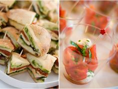 1000 images about comidas para baby shower on pinterest recetas
