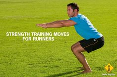 7 best strength training moves for runners