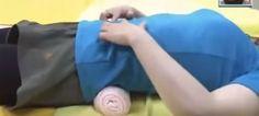Video: Päťminútový cvik, ktorý vám zachráni chrbticu a panvu!