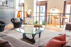 Breather: Gault Hotel #breather #montreal #interiordesign #inspiration #peaceandquiet Montreal, Interior Design, Table, Inspiration, Furniture, Home Decor, Design Interiors, Homemade Home Decor, Biblical Inspiration