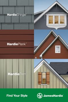 Siding Colors For Houses, Exterior Siding Colors, Cottage Style House Plans, French Country House Plans, House Siding, Shingle Siding, Roof Design, House Design, Ranch House Remodel