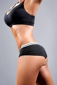 Double Whammy!!! Try our #ab & #squat #challenge to work on your core & booooty!  -  #30DFC