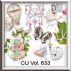 Vol. 633 by Doudou's Design