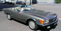 1982 Mercedes-Benz 280SL W107 Maintenance/restoration of old/vintage vehicles: the material for new cogs/casters/gears/pads could be cast polyamide which I (Cast polyamide) can produce. My contact: tatjana.alic@windowslive.com