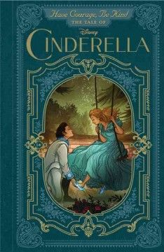 J FIC CAN. This is a story about kindness and courage, about love lost and love found, about the power of names. This is the story of Cinderella.