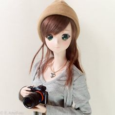Smart Doll Ivory by FVFR765NC72
