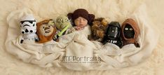 Star Wars Princess